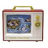Fisher Price Classics Televisión Tune Dos 1+