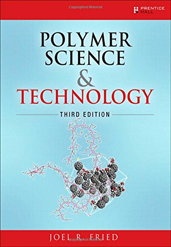 Polymer Science And Technology (3Rd Edition)