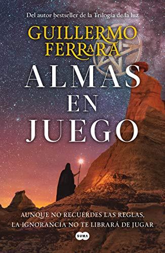 Almas en juego / Souls At Stake  [Ferrara, Guillermo] (Tapa Blanda)