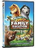 Alpha & Omega: Family Vacation (Bilingual)