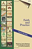 img - for Faith & Practice - 2013: Second Reading book / textbook / text book