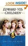 Edward VII's Children