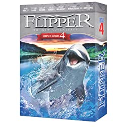 Flipper The Ne Adventures Complete Season 4