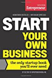 img - for Start Your Own Business, Sixth Edition: The Only Startup Book You'll Ever Need book / textbook / text book