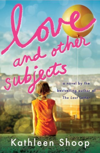 KND Freebies: Save 66% on engaging bestseller LOVE AND OTHER SUBJECTS in today's Free Kindle Nation Shorts excerpt