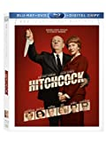 Hitchcock [Blu-ray] [US Import]