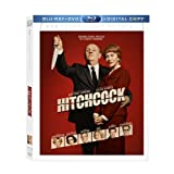 Hitchcock (Blu-ray / DVD Combo) ~ Anthony Hopkins