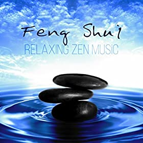 feng shui relaxing zen music yin yang balance relax with nature sounds mindfulness. Black Bedroom Furniture Sets. Home Design Ideas