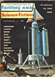 img - for The Magazine of Fantasy and Science Fiction, October 1960 (Vol. 19, No. 4) book / textbook / text book