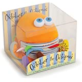 October the Octopus: A Huggable Concept Book About the Months of the Year
