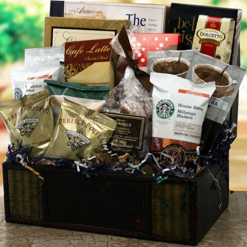 Ultimate Fathers Day Gift Basket Fathers Day Basket