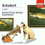 Schubert Schubert: Lieder