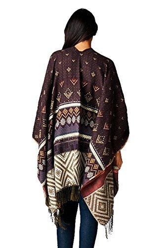 how to make navajo poncho