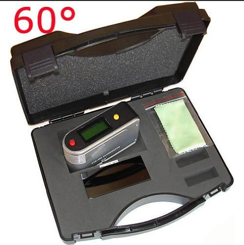 ETB-0686 ADVANCED GLOSS METER USED FOR SURFACE SHINING DEGREE MEASUREMENT Free Ship via DHL