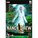 Nancy Drew – Haunting of Castle Malloy
