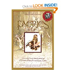 Faeries: Deluxe Collector's Edition by Brian Froud, Alan Lee, Jane Yolen and Robert Gould