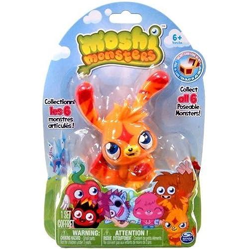 Moshi Monsters 3 Inch Figure Katsuma 장난감 [병행수입품]