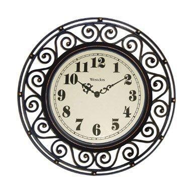 Metal Clocks Archives Wall Clock Ideas