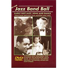 "Featured recording ""At the Jazz Band Ball"""