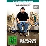 """Sicko [2 DVDs]von """"Michael Moore"""""""