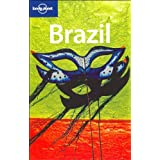 Brazil (Lonely Planet Country Guides)by Regis St. Louis
