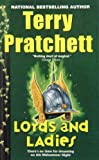Terry Pratchett Lords and Ladies: A Discworld Novel
