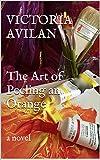 Image of The Art of Peeling an Orange