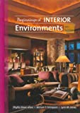 img - for Beginnings of Interior Environment (8th Edition) by Allen Phyllis Sloan Stimpson Miriam F. Jones Lynn M. (1999-08-18) Hardcover book / textbook / text book