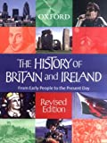 Oxford History of Britain and Ireland (0199115737) by Corbishley, Mike