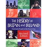 Oxford History of Britain & Irelandby Mike Corbishley