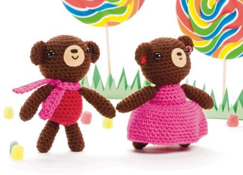 Amigurumi World Seriously Cute Crochet : figur.com - Amigurumi World: Seriously Cute Crochet - EAN ...