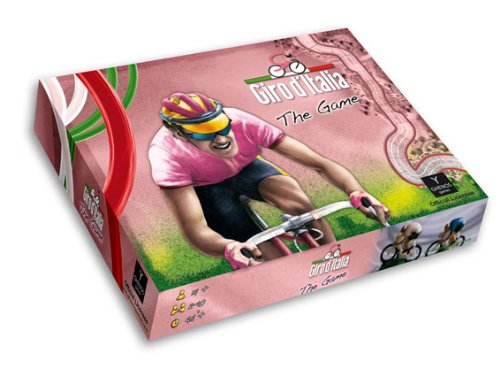 Giro D'Italia The Game