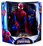 Spiderman - 550896 - Jeu Électronique - Interactive Story Teller  - Spider-Man 4