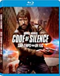 Code Of Silence Blu-ray (Bilingual)