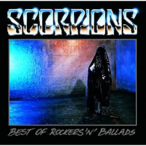 Scorpions -  Best Of Rockers `N` Ballads