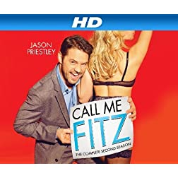 Call Me Fitz Season 2 [HD]