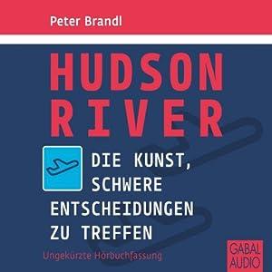 Hudson River Hörbuch