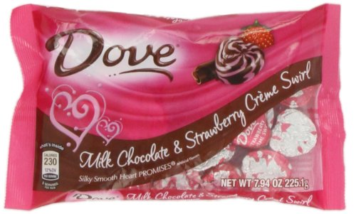 Dove Promises Silky Smooth Milk Chocolate and