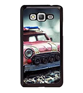Vizagbeats old car Back Case Cover for SAMSUNG GALAXY GRAND PRIME SM-G530H