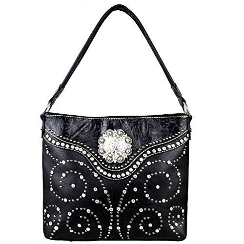 montana-west-concho-concealed-handgun-collection-tote-handbag-black