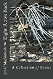 img - for Eight Rows Back: A Collection of Poems book / textbook / text book