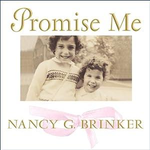 Promise Me Audiobook