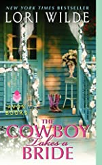 The Cowboy Takes a Bride (Jubilee, Texas)