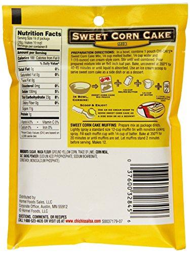 Where Can I Buy El Torito Sweet Corn Cake Mix