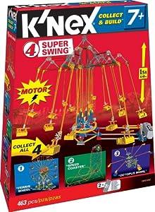 Tomy 3262 - K'nex 7+ - Super Swing