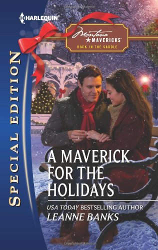 Image of A Maverick for the Holidays
