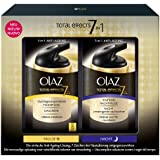 Olaz Total Effects Systempflege-Set, 2x37 ml