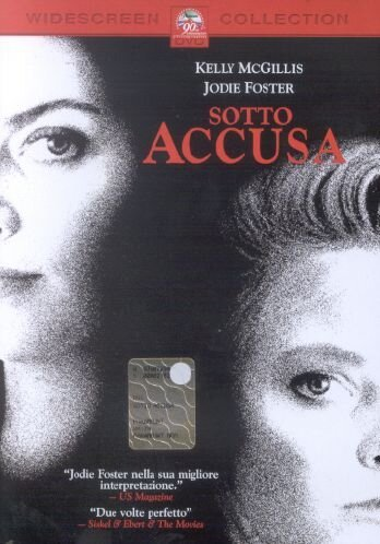 Sotto Accusa [IT Import]