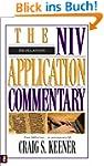 Revelation (The NIV Application Comme...