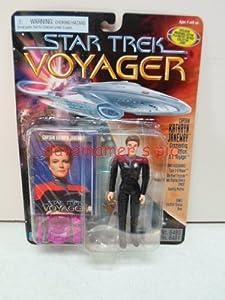 Star Trek Voyager - Captain Kathryn Janeway